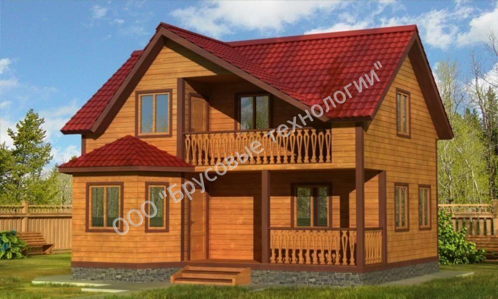 Смоленск можно купить сруб дома на материнский капитал